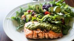 Cómo la dieta mediterránea puede reducir el riesgo de
