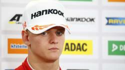 Mick Schumacher campione europeo di Formula 3: a 19 anni è già un