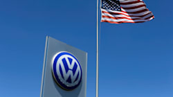 Volkswagen Agrees To Pay $4.3B To Resolve U.S. Emissions