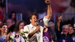 De 'tranquilão' a combativo: Como Haddad engrossou tom com Bolsonaro no