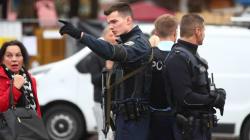 Huit blessés dans une attaque au couteau à Munich, la piste terroriste