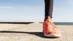 Les plus grosses baisses (réelles) sur les chaussures de running depuis le début des