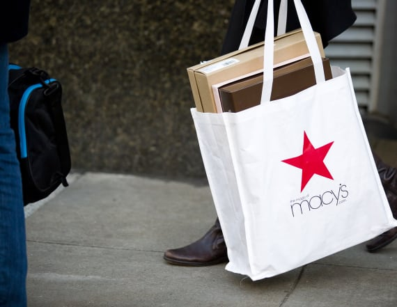 Macy's Black Friday in July sale is officially on