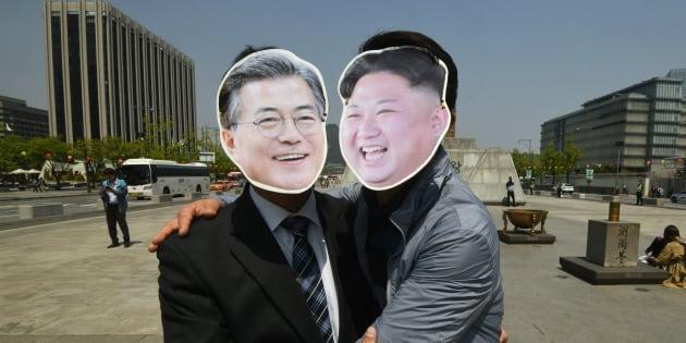 Ce qu'un traité de paix changerait pour les deux Corées officiellement en guerre depuis 1950