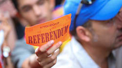 Le Barca condamne les arrestations menées avant le référendum en