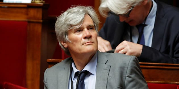 Stéphane Le Foll devient maire du Mans et quitte l'Assemblée.