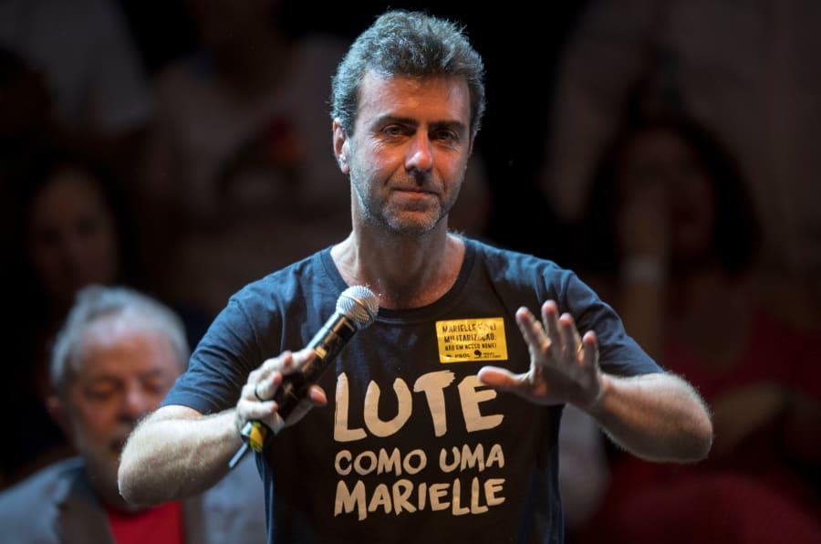 Marcelo Freixo (PSol) presidiu a CPI das Milícias em 2008.