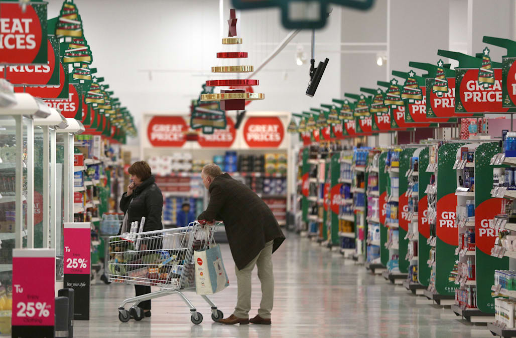 Is Albertsons Open Christmas Day.13 Grocery Stores Open On Christmas Day Aol Finance