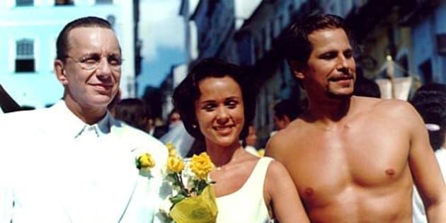 Na ficção, Dona Flor tinha dois maridos, um vivo e outro espírito. Na realidade, muita gente fantasia com dois parceiros, de carne e osso, ao mesmo tempo.