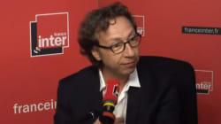 Stéphane Bern a dit à Macron