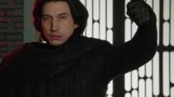 Voici pourquoi Kylo Ren était sans chandail dans «Star Wars: The Last