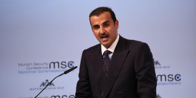 """Qatar, lo Sceicco a Roma: lo """"shopping"""" miliardario elevato a politica"""