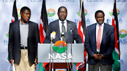 What Odinga's Election Pullout Means For Kenya's Turbulent