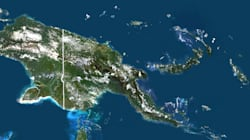 Papua New Guinea Rattled By