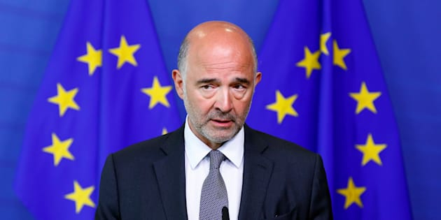Moscovici: