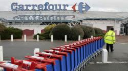 Carrefour va pouvoir ouvrir ses hypermarchés le dimanche