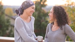 BLOGUE Mon cancer, les autres et