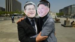 Ce qu'un traité de paix changerait pour les deux Corées, officiellement en guerre depuis