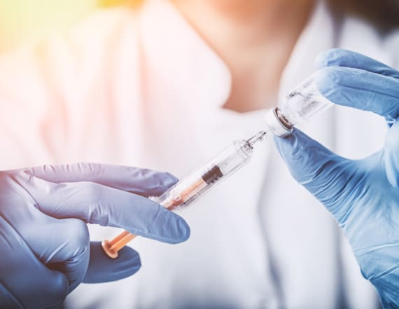 Study exposes possible danger of flu vaccines