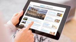Dati comScore, HuffPost 7° nella top ten italiana dei siti web di