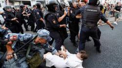 Proteste contro riforma pensionistica in Russia: più di mille i