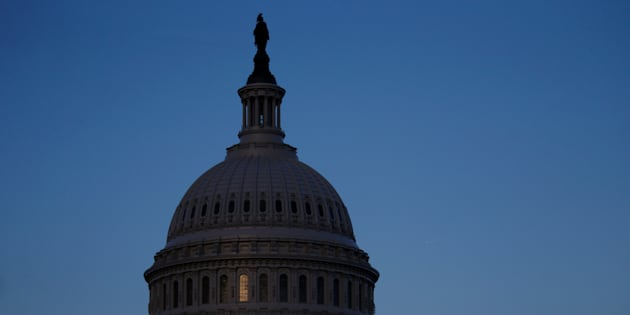 Facing midnight deadline, United States government preparing for possible shutdown