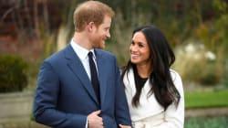 Markle ne sera pas la princesse Meghan après avoir épousé le prince