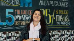 Dia 44: Ana Costa, o otimismo que acelera
