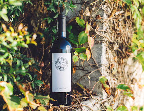 Winc wants you to drink wine guilt-free on Earth Day