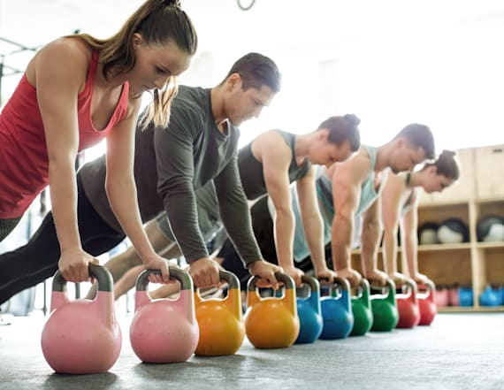 5 tips to keep up with your workout routine