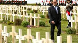 Avant Hollande ce dimanche, pourquoi aucun président n'avait commémoré la bataille du Chemin des