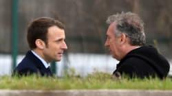 Bayrou avertit (encore) Macron sur les gilets