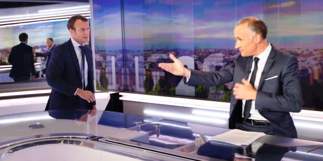 Les abonnés d'Orange pourront continuer à regarder TF1, un accord trouvé