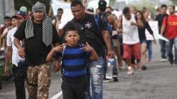 Las dudas en la detención del activista promigrante Irineo
