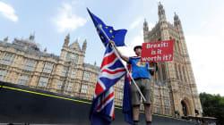 BLOG - 3 raisons pour lesquelles les négociations sur le Brexit pourraient mener au