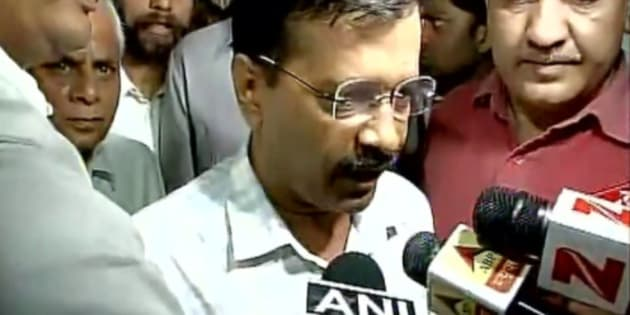 Arvind Kejriwal Isn't Resigning, Says AAP, Promises Big Newsbreak