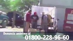 El video de Pemex sobre la compra de gasolina robada que indignó a los