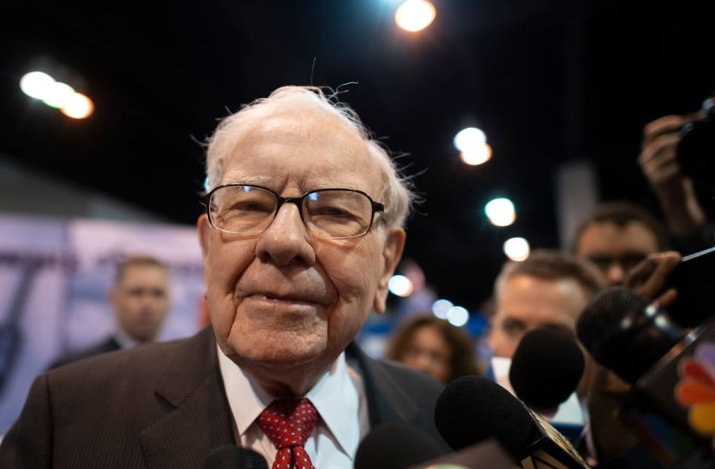 Berkshire Hathaway renews building lease in Omaha for 20 years