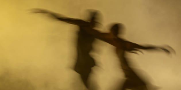 Comment la danse permet de survivre à l'horreur de la guerre.