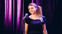 Diffusée sur France 2, cette blague de Laura Laune sur la Shoah fait vivement