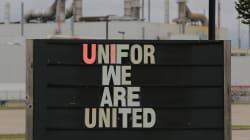 Uno de los sindicatos más grandes de Canadá pidió abandonar la negociación del