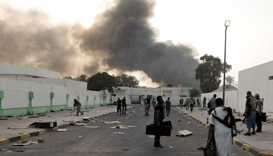 PRIGIONIERI NELL'INFERNO LIBICO - Al-Serraj e l'inviato speciale Onu non possono recarsi a New York: se si muovono rischiano...