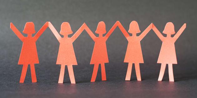 Todo Dia Delas é o projeto de HuffPost Brasil para celebrar as mulheres em 365 dias.