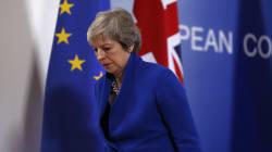 "Histórico acuerdo: Unión Europea aprueba ""divorciarse"" del Reino"
