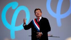 Mélenchon prévient Macron qu'il est prêt à tout pour le faire