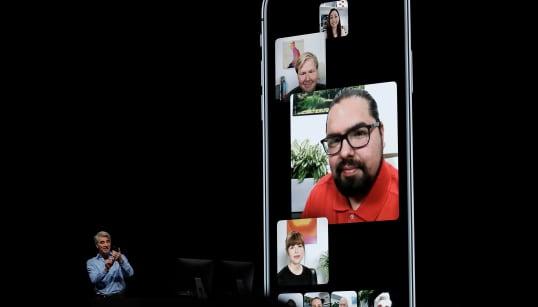 Apple Delays FaceTime Update After Eavesdropping Bug