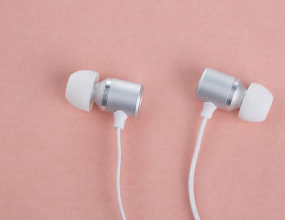 Fashionistas love these on-sale earbuds
