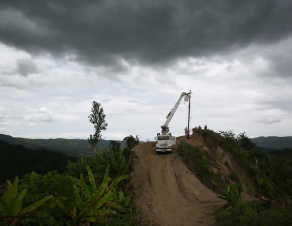 Puerto Rico braces for hurricane season