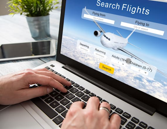 App allows you to bid on unsold plane tickets