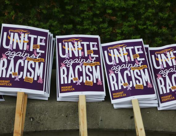 Racist, threatening letters sent to Charlotte mayor